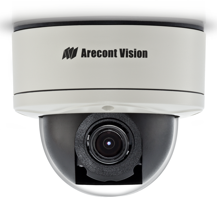 Arecont Vision WDR Cameras Win Government Security Awards ...